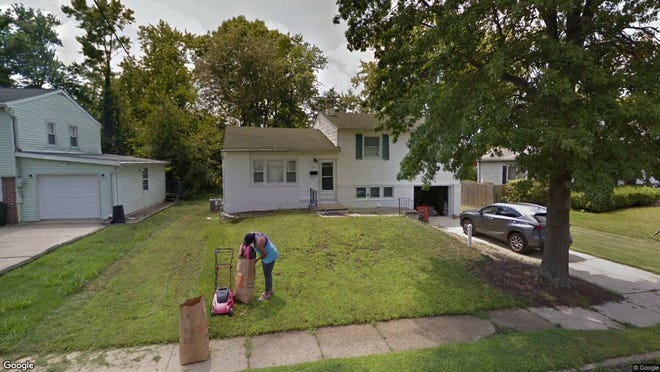 This Google Street View image shows the approximate location of 105 Ava Ave. in Somerdale. The property at this address changed hands in July 2019, when new owner bought the property for $169,900.