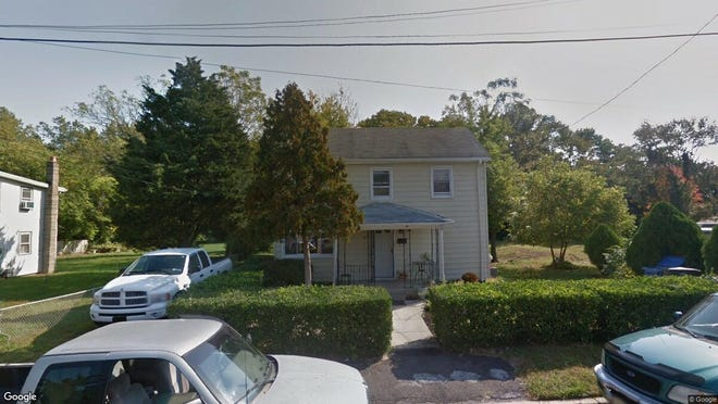 This Google Street View image shows the approximate location of 60 Williams St. in Glassboro. The property at this address changed hands in September 2019, when new owners bought the property for $85,000.