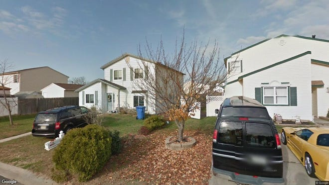 This Google Street View image shows the approximate location of 116 Harvest Road in Logan. The property at this address changed hands in September 2019, when new owners bought the property for $180,000.