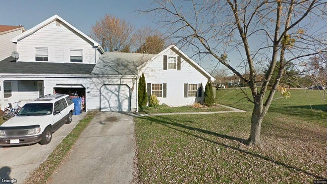 This Google Street View image shows the approximate location of 39 Hamilton St. in Logan. The property at this address changed hands in August 2019, when new owner bought the property for $187,000.