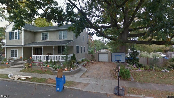 This Google Street View image shows the approximate location of 511 Wesley Ave. in National Park. The property at this address changed hands in July 2019, when new owner bought the property for $250,000.