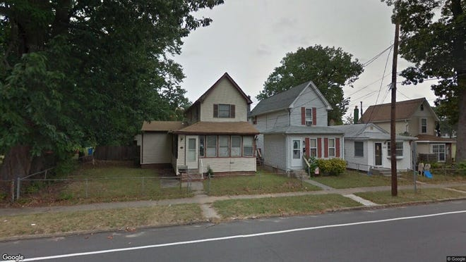 This Google Street View image shows the approximate location of 623 Hessian Ave. in National Park. The property at this address changed hands in August 2019, when new owner bought the property for $74,000.