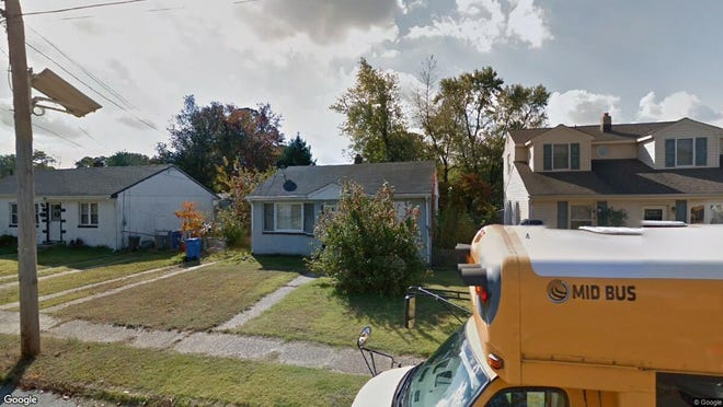 This Google Street View image shows the approximate location of 806 Princeton Ave. in National Park. The property at this address changed hands in May 2019, when new owner bought the property for $115,000.