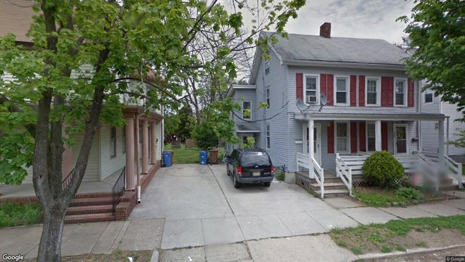 This Google Street View image shows the approximate location of 119-21 Allen St. in Swedesboro. The property at this address changed hands in August 2019, when new owner bought the property for $160,000.