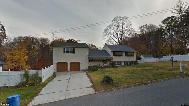 This Google Street View image shows the approximate location of 144 E. Ave. in Swedesboro. The property at this address changed hands in August 2019, when new owners bought the property for $299,999.
