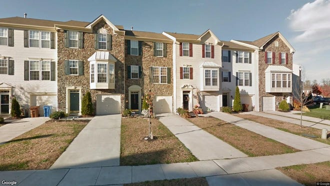 This Google Street View image shows the approximate location of 123 S. Ave. in Swedesboro. The property at this address changed hands in August 2019, when new owner bought the property for $190,000.