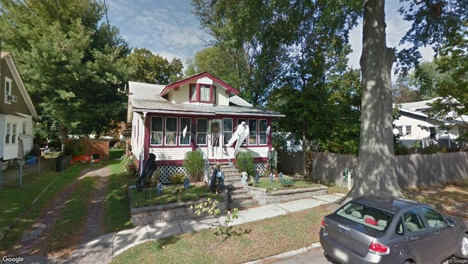 This Google Street View image shows the approximate location of 1333 Mckinley Ave. in West Deptford. The property at this address changed hands in June 2019, when new owner bought the property for $159,000.
