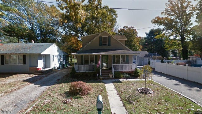 This Google Street View image shows the approximate location of 280 Essex Ave. in West Deptford. The property at this address changed hands in July 2019, when new owners bought the property for $265,000.