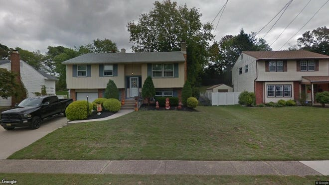 This Google Street View image shows the approximate location of 17 St. Regis Drive in West Deptford. The property at this address changed hands in July 2019, when new owner bought the property for $177,500.