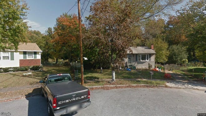 This Google Street View image shows the approximate location of 121 Eighth St. in West Deptford. The property at this address changed hands in August 2019, when new owners bought the property for $195,000.