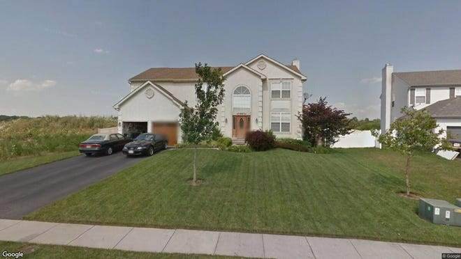 This Google Street View image shows the approximate location of 292 Rushfoil Drive in Monroe. The property at this address changed hands in September 2019, when new owners bought the property for $308,000.