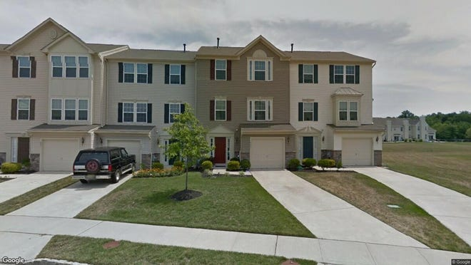 This Google Street View image shows the approximate location of 407 Matisse Way in Monroe. The property at this address changed hands in August 2019, when new owners bought the property for $194,000.