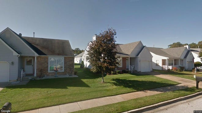 This Google Street View image shows the approximate location of 720 Monaco Way in Monroe. The property at this address changed hands in July 2019, when new owner bought the property for $208,000.