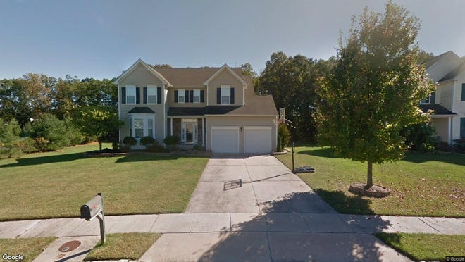 This Google Street View image shows the approximate location of 732 Horseshoe Lane in Monroe. The property at this address changed hands in September 2019, when new owners bought the property for $298,000.
