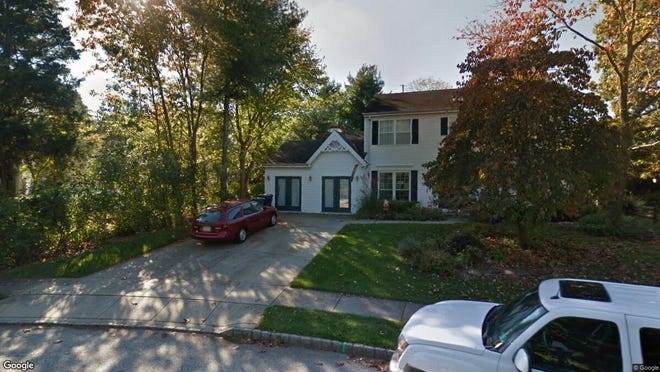 This Google Street View image shows the approximate location of 206 Dickens Court in Monroe. The property at this address changed hands in September 2019, when new owners bought the property for $239,000.