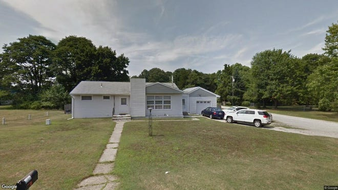 This Google Street View image shows the approximate location of 217 May Ave. in Monroe. The property at this address changed hands in September 2019, when new owner bought the property for $95,050.