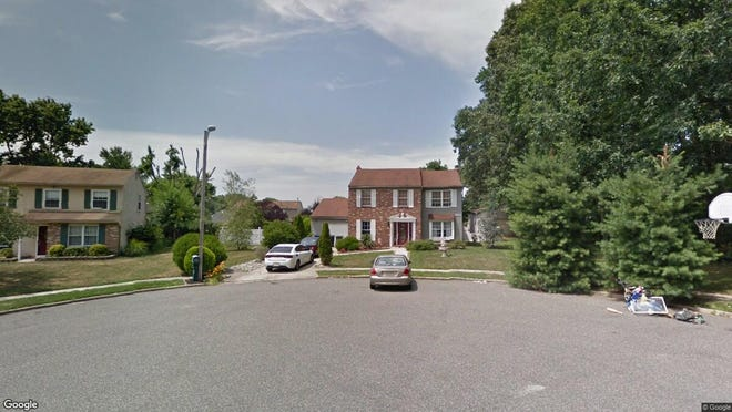 This Google Street View image shows the approximate location of 809 Timberline Lane in Monroe. The property at this address changed hands in September 2019, when new owner bought the property for $212,000.