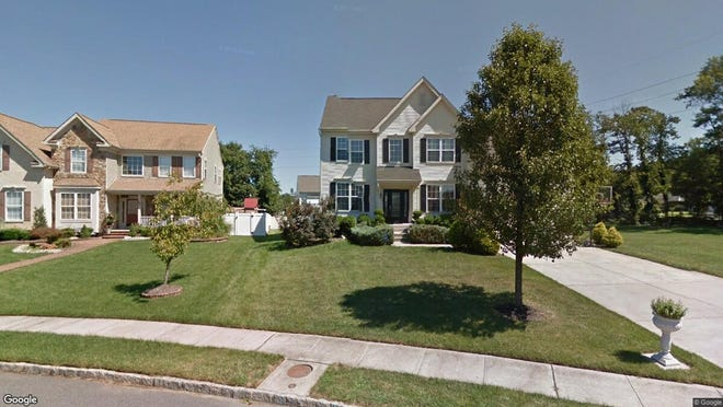 This Google Street View image shows the approximate location of 61 Candlewood Road in Monroe. The property at this address changed hands in September 2019, when new owner bought the property for $320,000.