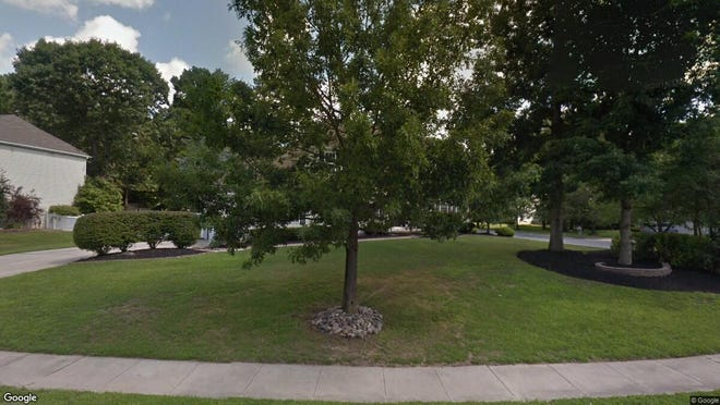 This Google Street View image shows the approximate location of 1401 Endingo Ave. in Monroe. The property at this address changed hands in September 2019, when new owners bought the property for $389,900.