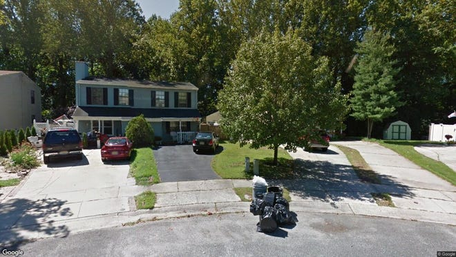 This Google Street View image shows the approximate location of 18 Nova Court in Washington. The property at this address changed hands in September 2019, when new owner bought the property for $104,000.
