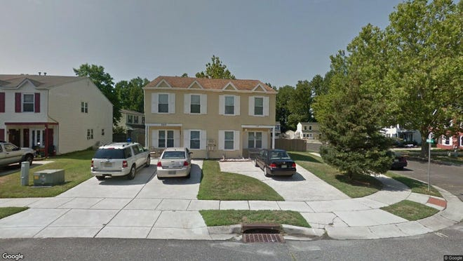 This Google Street View image shows the approximate location of 344 Aldeberan Drive in Washington. The property at this address changed hands in September 2019, when new owners bought the property for $140,000.