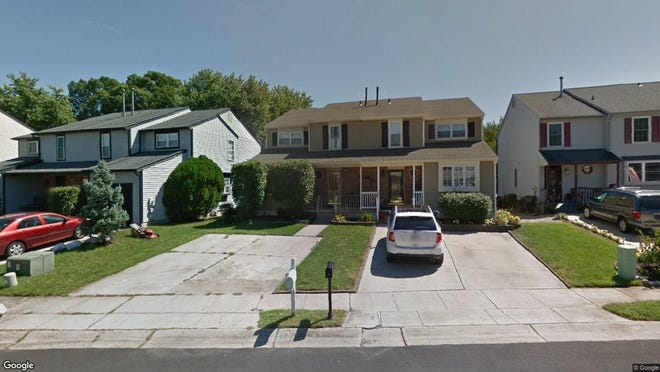 This Google Street View image shows the approximate location of 28 Sirius Court in Washington. The property at this address changed hands in September 2019, when new owners bought the property for $175,000.
