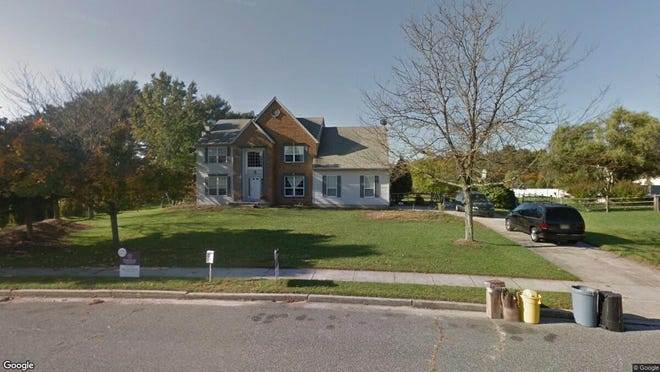 This Google Street View image shows the approximate location of 17 Belmont Blvd. in Washington. The property at this address changed hands in October 2019, when new owners bought the property for $345,000.