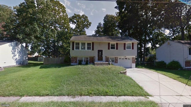 This Google Street View image shows the approximate location of 126 Sherwood Drive in Washington. The property at this address changed hands in October 2019, when new owners bought the property for $249,000.