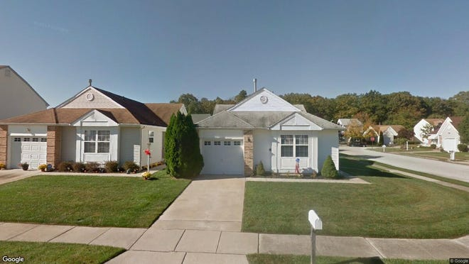 This Google Street View image shows the approximate location of 740 Monaco Way in Monroe. The property at this address changed hands in October 2019, when new owner bought the property for $160,000.