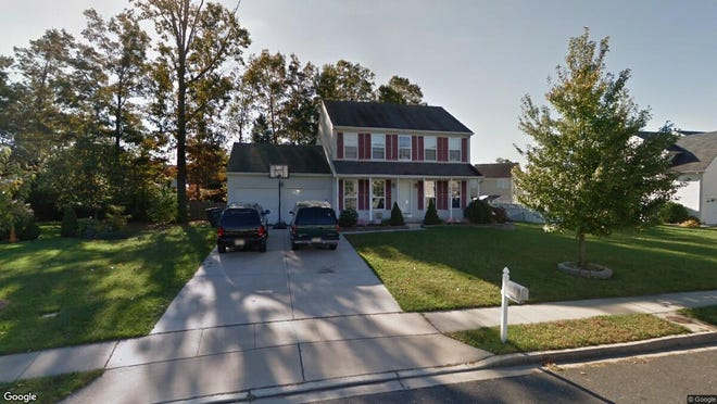 This Google Street View image shows the approximate location of 405 Stockton Loop in Monroe. The property at this address changed hands in August 2019, when new owners bought the property for $250,000.