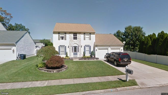 This Google Street View image shows the approximate location of 289 Dundee Drive in Monroe. The property at this address changed hands in September 2019, when new owners bought the property for $288,000.