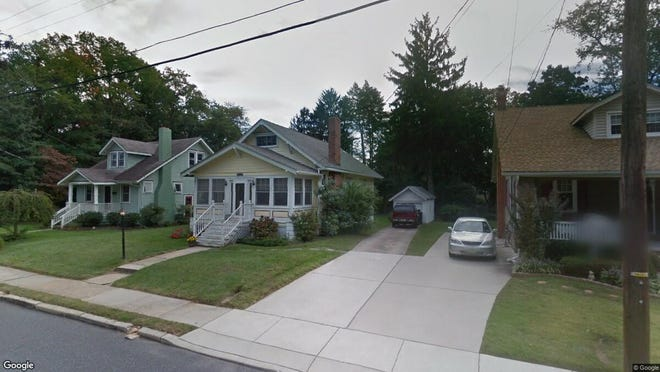 This Google Street View image shows the approximate location of 145 Colonial Ave. in Pitman. The property at this address changed hands in September 2019, when new owners bought the property for $182,500.