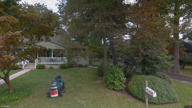 This Google Street View image shows the approximate location of 503 Elm Ave. in Pitman. The property at this address changed hands in August 2019, when new owner bought the property for $242,000.
