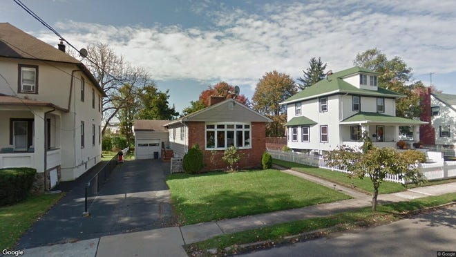 This Google Street View image shows the approximate location of 155 Kanouse St. in Boonton Town. The property at this address changed hands in September 2019, when new owner bought the property for $360,000.