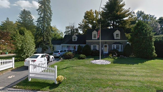 This Google Street View image shows the approximate location of 13 Mountain Ave. in Pequannock. The property at this address changed hands in July 2019, when new owner bought the property for $584,892.