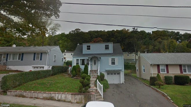 This Google Street View image shows the approximate location of 59 Elizabeth St. in Dover Town. The property at this address changed hands in September 2019, when new owner bought the property for $250,000.