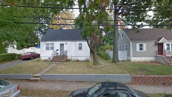 This Google Street View image shows the approximate location of 156 Baker St. in Dover Town. The property at this address changed hands in September 2019, when new owners bought the property for $229,000.