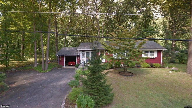 This Google Street View image shows the approximate location of 25 Harrison Ave. in Morris Plains. The property at this address changed hands in June 2019, when new owner bought the property for $385,000.