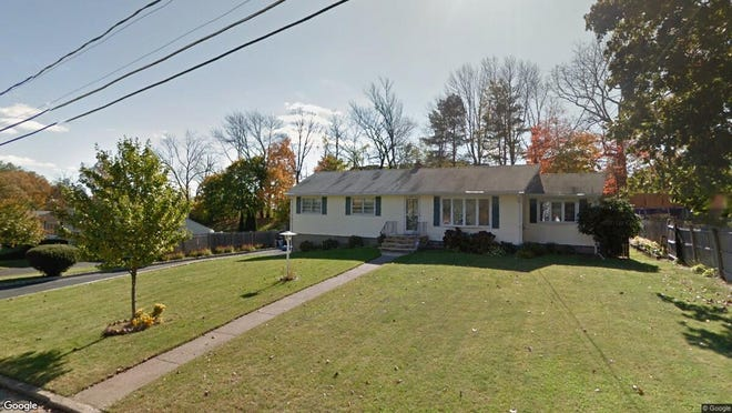 This Google Street View image shows the approximate location of 1A Ser Del Drive in Parsippany-Troy Hills. The property at this address changed hands in September 2019, when new owner bought the property for $500,000.