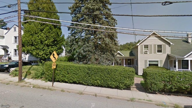 This Google Street View image shows the approximate location of 340 E. Main St. in Rockaway Borough. The property at this address changed hands in October 2019, when new owner bought the property for $352,200.
