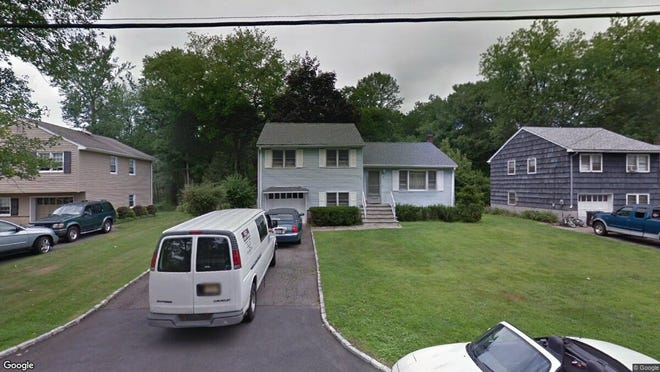 This Google Street View image shows the approximate location of 32 Chicjon Lane in East Hanover. The property at this address changed hands in September 2019, when new owners bought the property for $410,000.