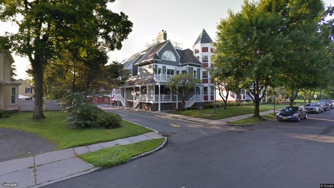 This Google Street View image shows the approximate location of 13 Franklin Place in Morristown. The property at this address changed hands in July 2019, when new owner bought the property for $490,000.