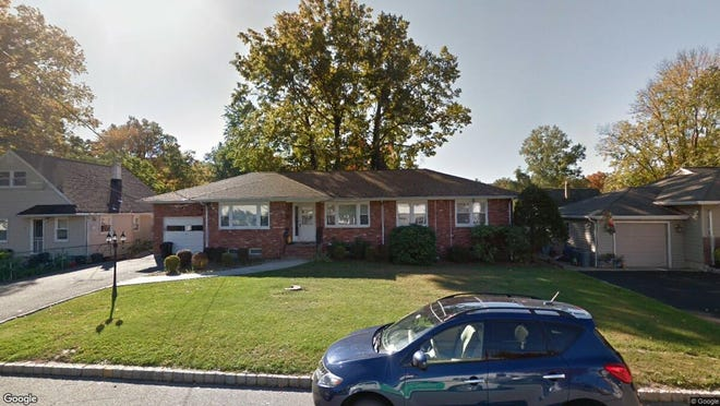 This Google Street View image shows the approximate location of 39 Midvale Ave. in Parsippany-Troy Hills. The property at this address changed hands in July 2019, when new owners bought the property for $461,000.