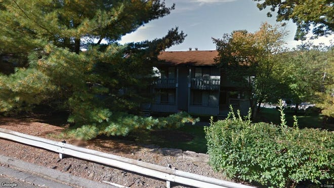 This Google Street View image shows the approximate location of 456 Hill St. in Boonton Town. The property at this address changed hands in October 2019, when new owner bought the property for $415,000.
