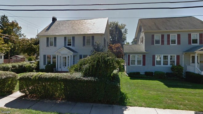 This Google Street View image shows the approximate location of 30 Walker Ave. in Morristown. The property at this address changed hands in April 2019, when new owner bought the property for $496,500.
