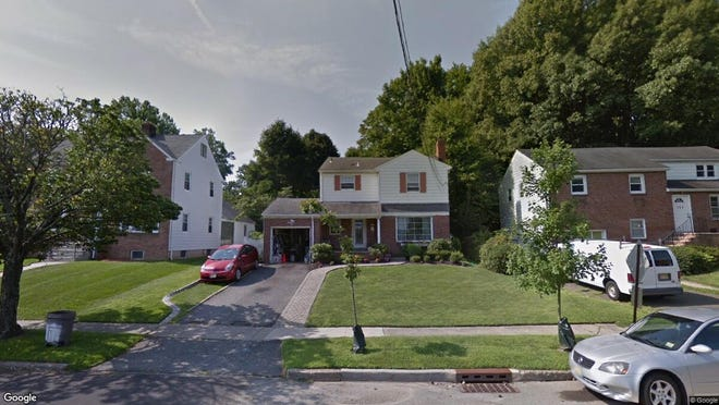 This Google Street View image shows the approximate location of 102 Sussex Ave. in Morristown. The property at this address changed hands in August 2019, when new owners bought the property for $400,000.