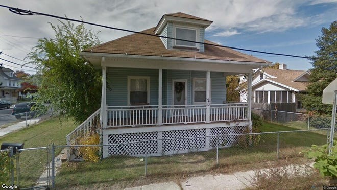 This Google Street View image shows the approximate location of 20 Brandriff Ave. in Millville. The property at this address changed hands in October 2019, when new owner bought the property for $89,000.