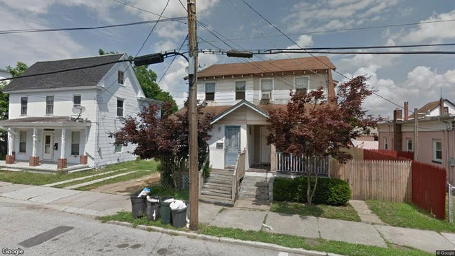 This Google Street View image shows the approximate location of 709 Buck St. in Millville. The property at this address changed hands in October 2019, when new owner bought the property for $50,000.