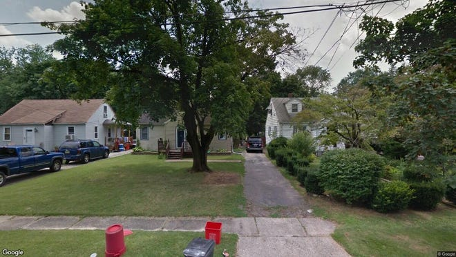 This Google Street View image shows the approximate location of 1341 Nelson Ave. in Vineland. The property at this address changed hands in September 2019, when new owner bought the property for $140,000.