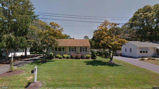 This Google Street View image shows the approximate location of 705 Becker Drive in Vineland. The property at this address changed hands in September 2019, when new owner bought the property for $164,000.